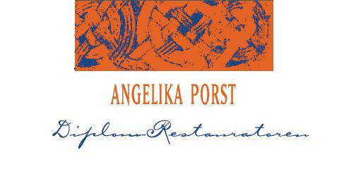 Angelika Porst Restauratoren